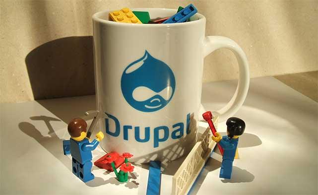 Drupalを日本語化してインストールする方法