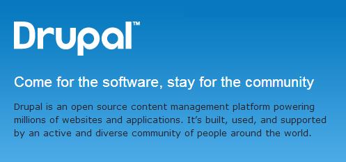 Drupal7のアップデート(アップグレード)手順