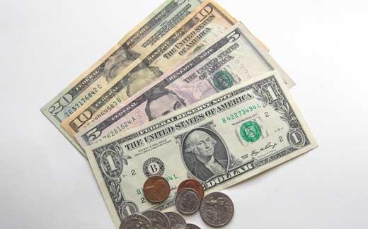 ドルやユーロなどの通貨換算ができるGoogleのAPI
