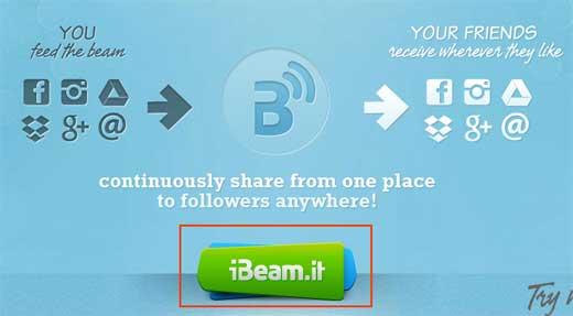 iBeam.it