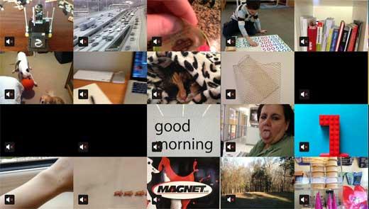 Vineに投稿された最新の動画を一覧表示してくれるWEBサービス「Just Vined」