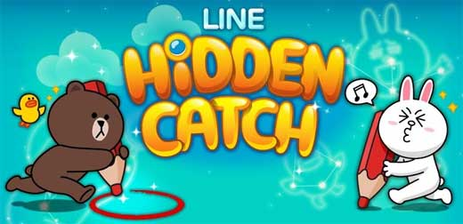LINEHIDDENCATCH