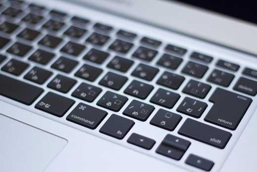 WordPressのブログ記事に最終更新日を表示させる方法
