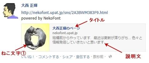 nekofont_facebook