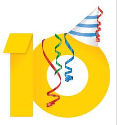 AdSense 10周年