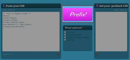 Prefix!