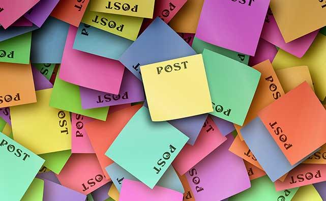 カスタムメニューで作成したカテゴリーリストに投稿数を表示させる方法