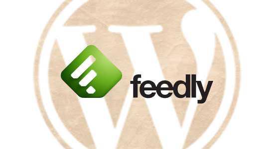 Feedlyの購読者数をチェックしたり、購読ボタンをショートコードで出力できるようになるWordPressプラグイン「Feedly Insight」