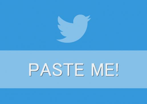 PASTE ME!