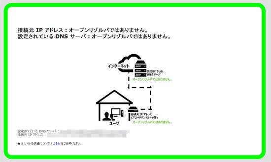 あなたの家は大丈夫?ルーターが攻撃に悪用されていないかチェックできる「オープンリゾルバ確認サイト」