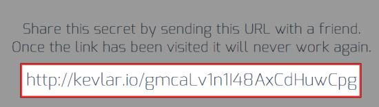 専用URL