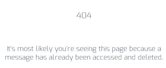2回目以降のアクセスでの表示