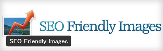 画像にaltやtitleを自動挿入することができるWordPressプラグイン「SEO Friendly Images」