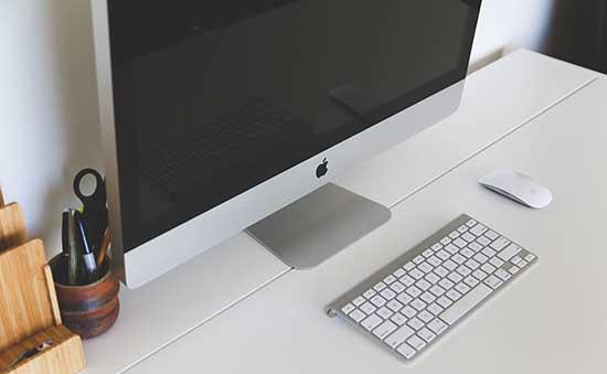 Macで.htaccessなどの先頭がドットで始まるファイルを表示する方法