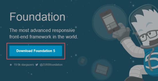 Download Foundation