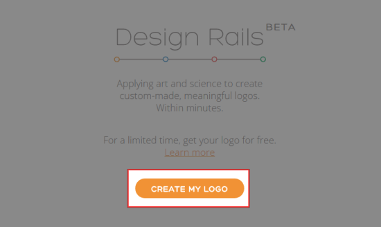 CREATE MY LOGO