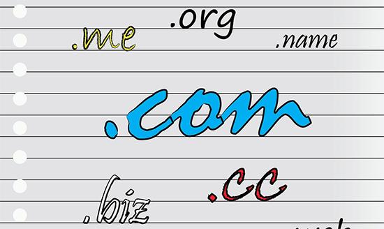 お名前.comへドメイン移管する際の流れ