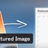 アイキャッチ画像をドラッグ&ドロップで登録できるようにするWordPressプラグイン「Drag & Drop Featured Image」