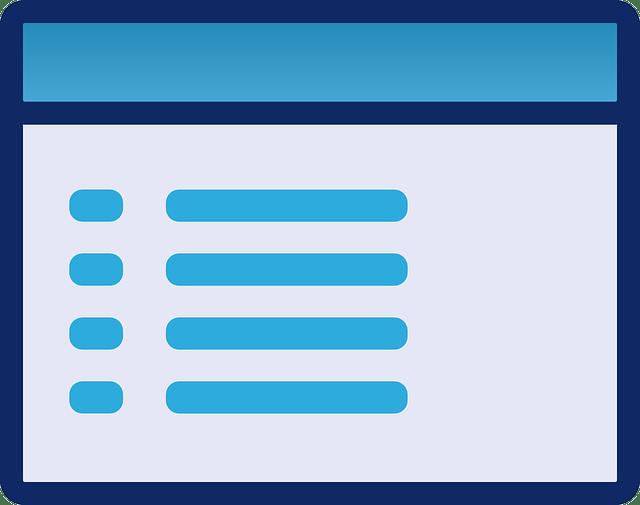 WordPressのカスタムメニューで出力されるulやliに任意のクラスを追加する方法