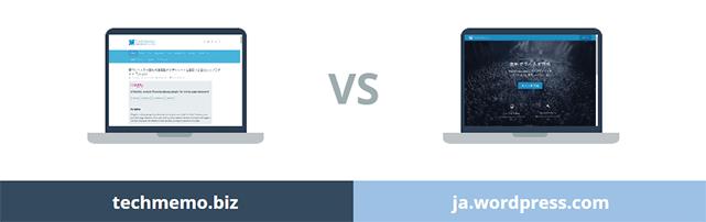 2つのサイトのパフォーマンスを比較することができるWEBサービス「DareBoost」