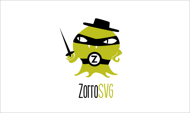 PNGやGIF画像をSVGに変換してくれるWEBサービス「ZorroSVG」
