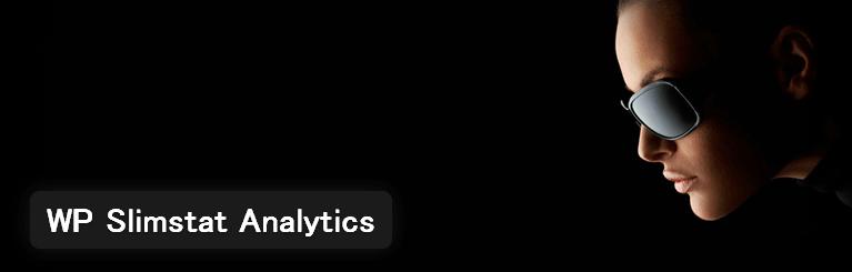 サイトにアクセス解析機能を実装することができるWordPressプラグイン「WP Slimstat Analytics」