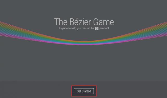 The Bézier Gameの遊び方