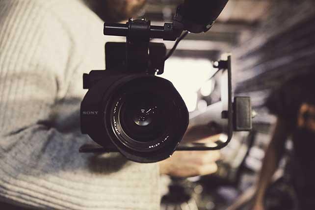 格安ウェアラブルカメラを買ってみた