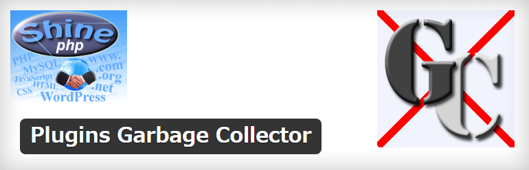 データベースに残った不要なテーブルを削除することができるWordPressプラグイン「Plugins Garbage Collector」