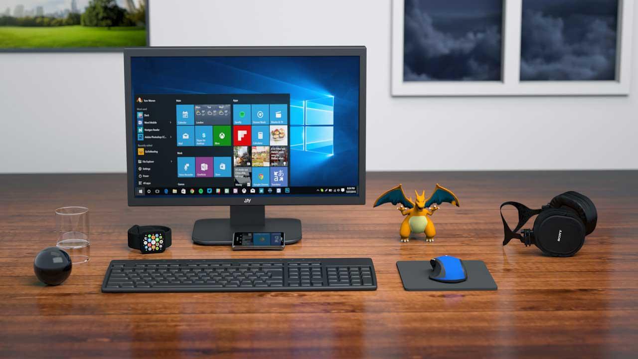 Windows10の高速スタートアップ機能を無効化する方法