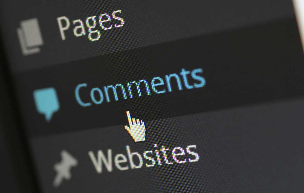 WordPressのコメントフォームでコメント入力欄を一番下に移動する方法