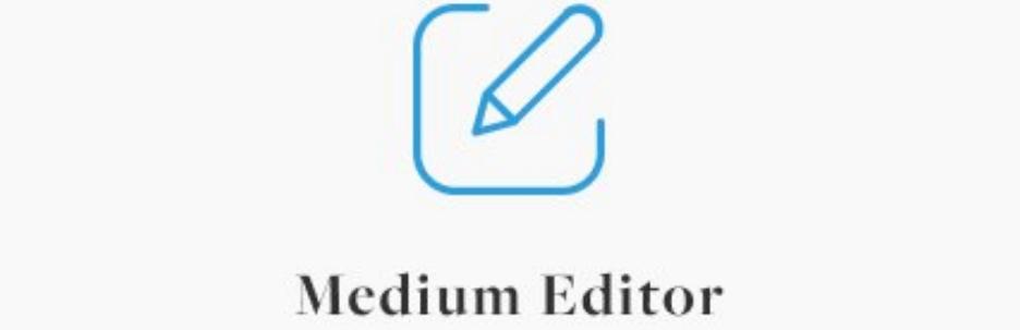 投稿画面をMedium風に変更できるWordPressプラグイン「WP Medium Editor」