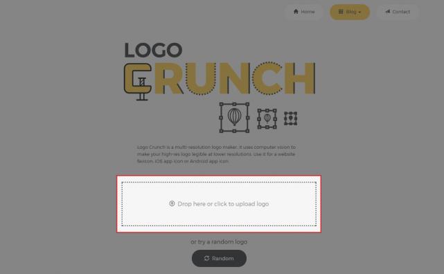 Logo Crunchの使い方