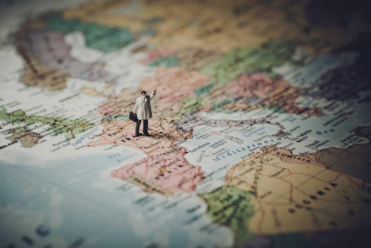 Google Maps APIを使って地図の操作ができないように制御する方法
