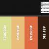 複数のカラーコードを入力して色の組み合わせを確認できるWEBサービス「.colors()」