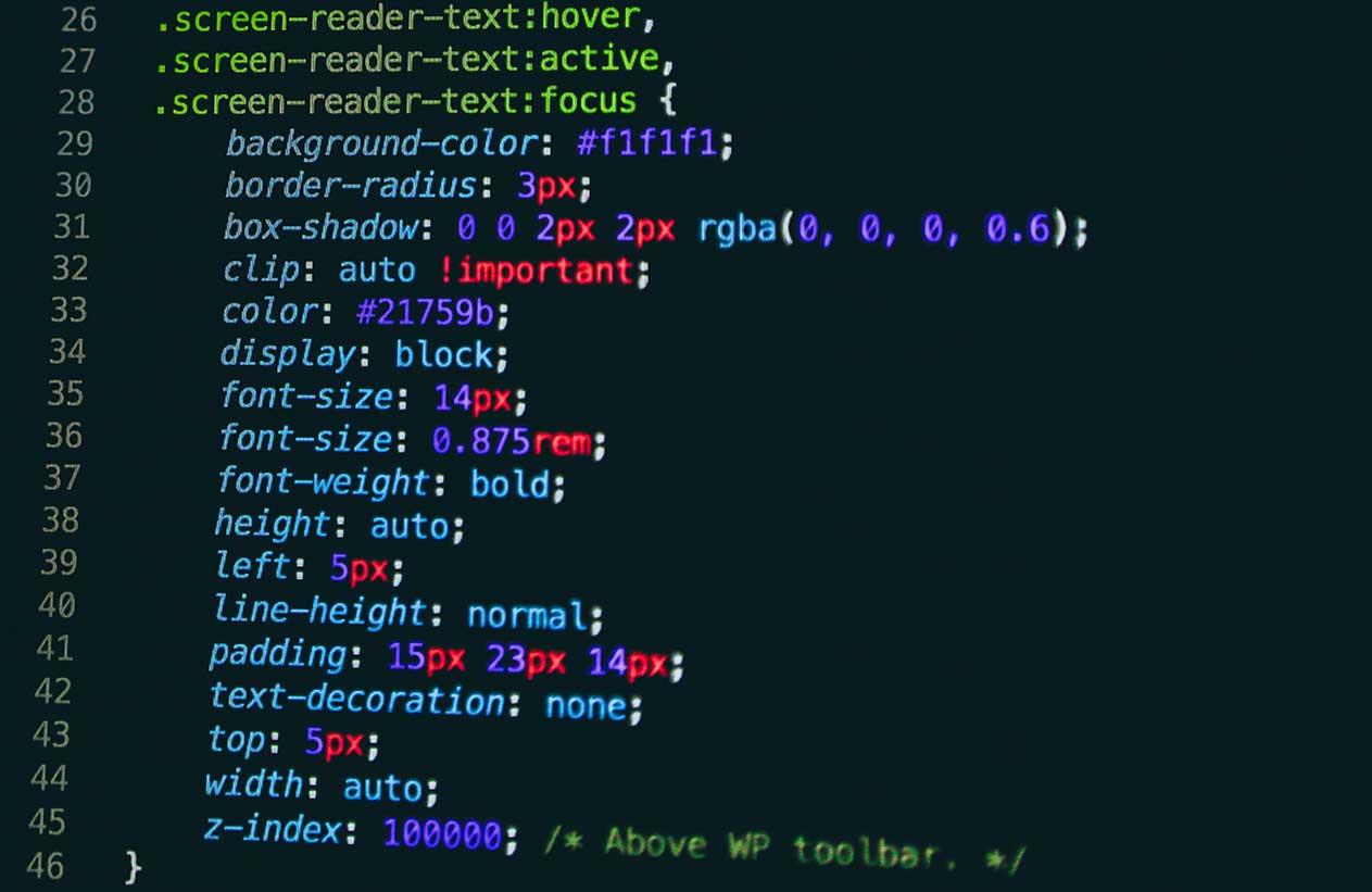 WordPressのCSSにファイルの最終更新日時をバージョン番号として追加する方法