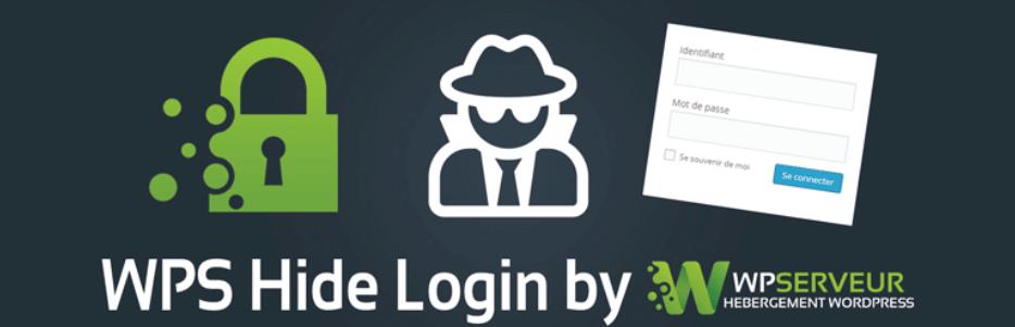 ログイン画面のURLを変更することができるWordPressプラグイン「WPS Hide Login」