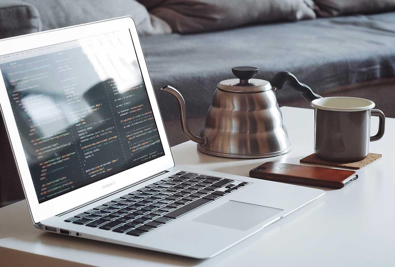 jQueryを使ってマウスホバーでドロップダウンするメニューを実装する方法