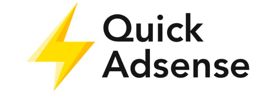広告を記事の上下や中央などに埋め込むことができるWordPressプラグイン「Quick Adsense」