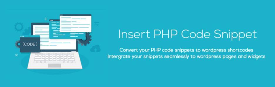 PHPのコードをスニペットとして登録できるWordPressプラグイン「Insert PHP Code Snippet」