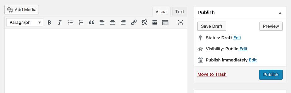 Gutenbergがリリースされた後も旧エディターを使い続けるようにするWordPressプラグイン「Classic Editor」