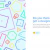 色んな形の中心を見極めるテストができるWEBサービス「Test Your Designer Eye」