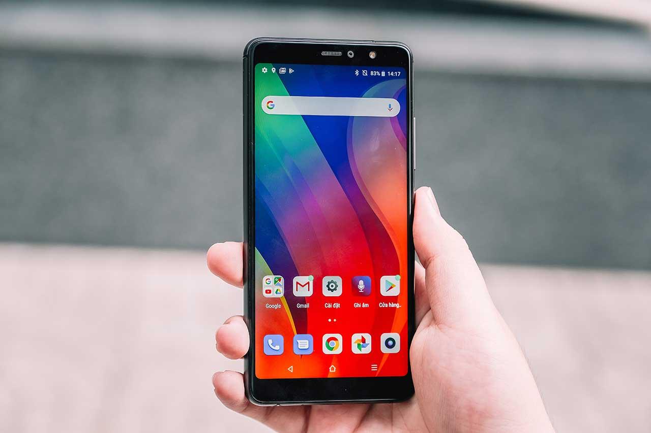 スマートフォンのブラウザでツールバーの色を変更する方法