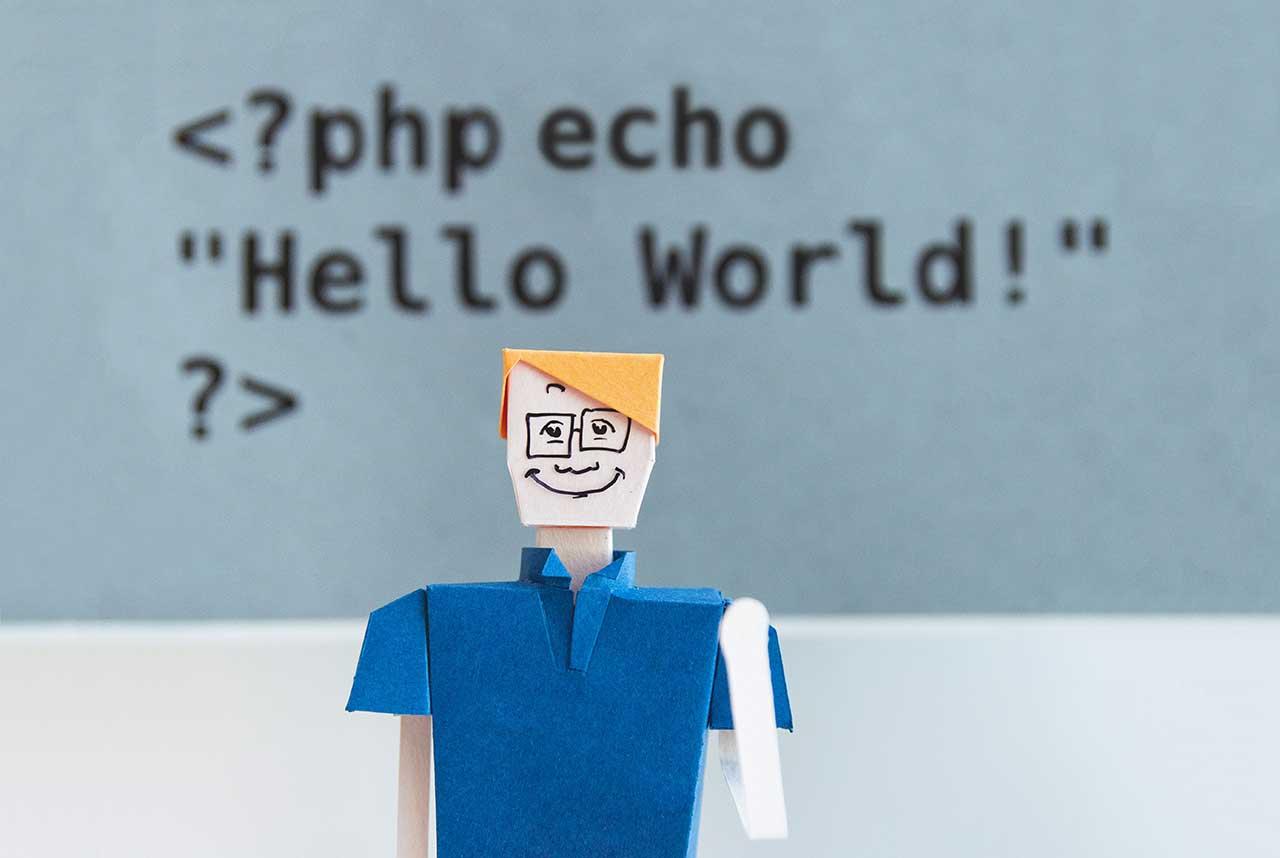WordPressサイトのPHPバージョンが古い時に表示される「PHPの更新が必要です」のリンク先を変更する方法