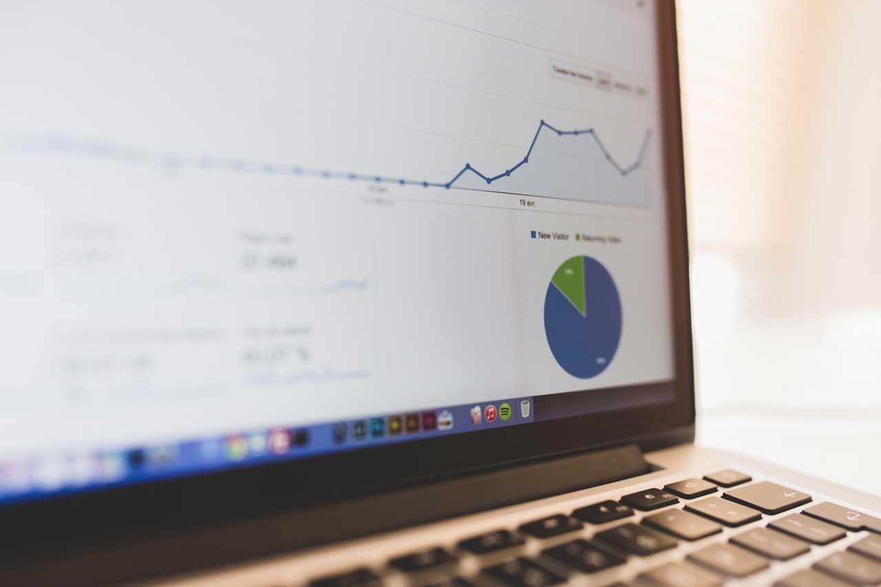 Googleアナリティクスのレポート表示期間を変更する方法