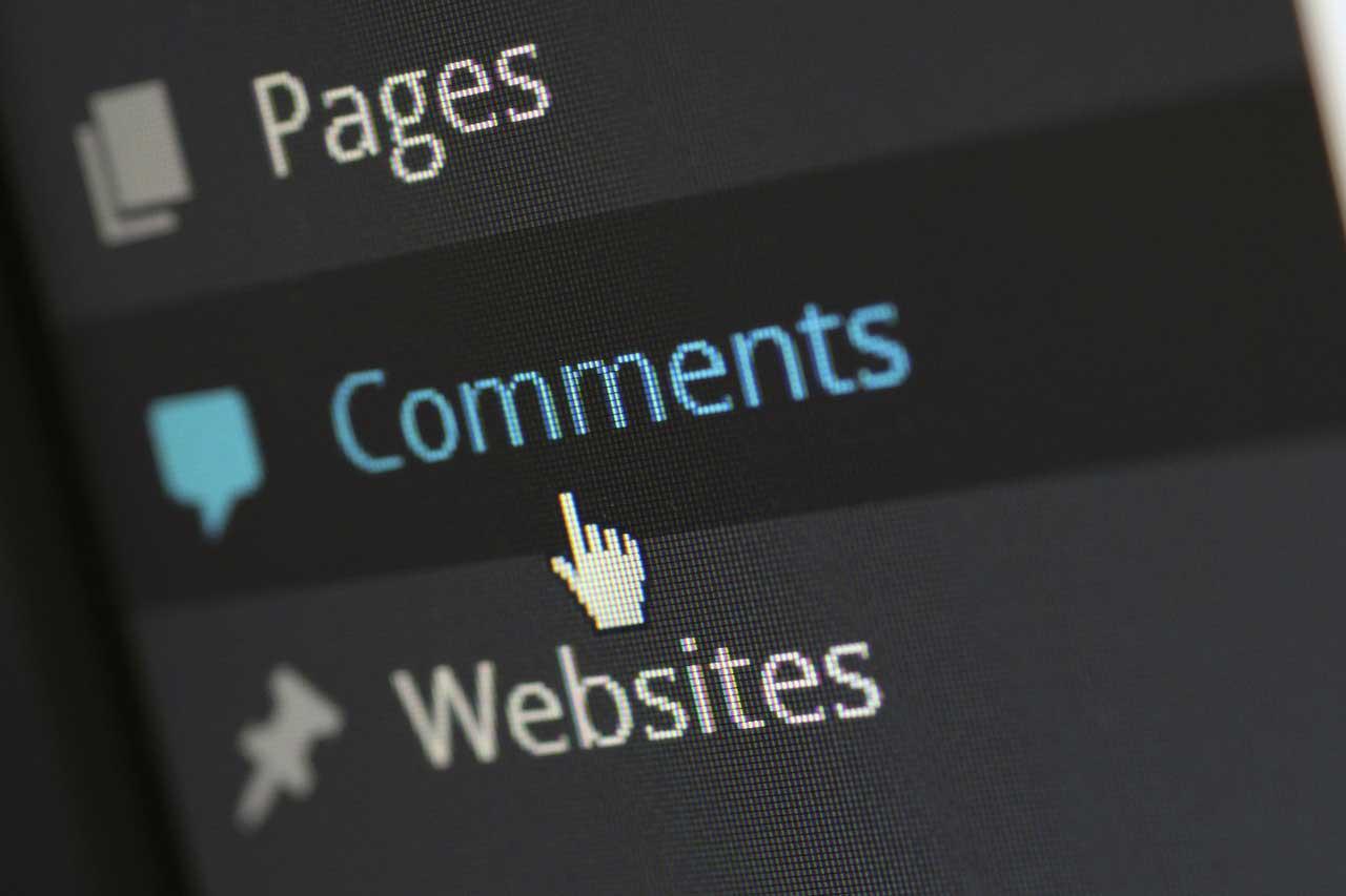 WordPressのコメント欄に表示される「次回のコメントで使用するためブラウザーに自分の名前、メールアドレス、サイトを保存する」を削除する方法