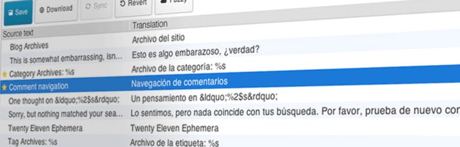 プラグインやテーマを自身で翻訳できるWordPressプラグイン「Loco Translate」