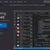 Visual Studio Code(VSCode)のEmmetでHTMLを展開した時にlangをjaにする方法