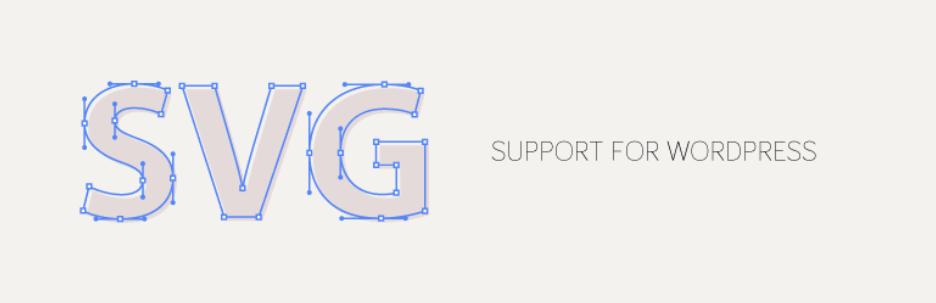 WordPressでSVGファイルを扱えるようにするプラグイン「WP SVG images」