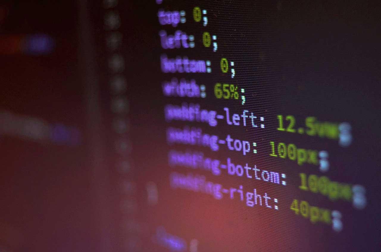 CSSで変数(カスタムプロパティ)を使う方法